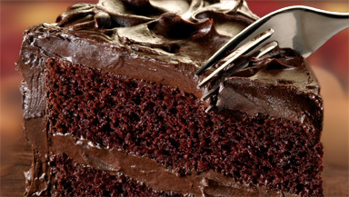 Black devil chocolate cake recipe